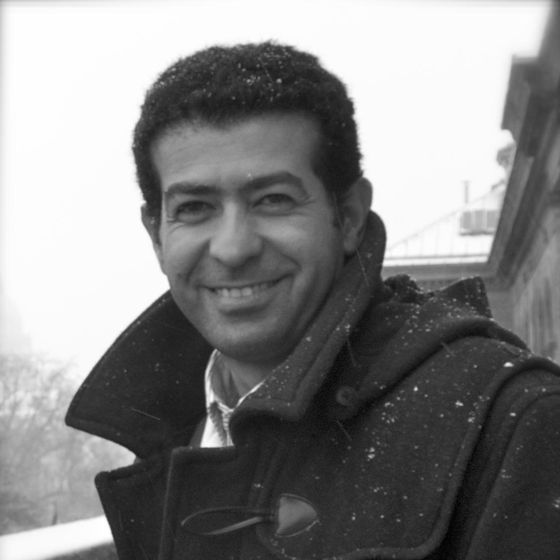 Karim farid