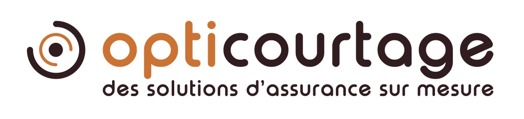 Logo opticourtage